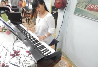 Học bao lâu thì chơi Piano được?