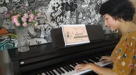 Tập Piano