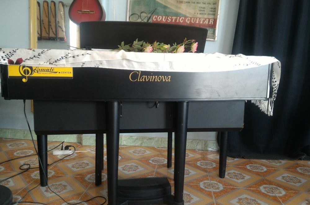 Yamaha CVP 96